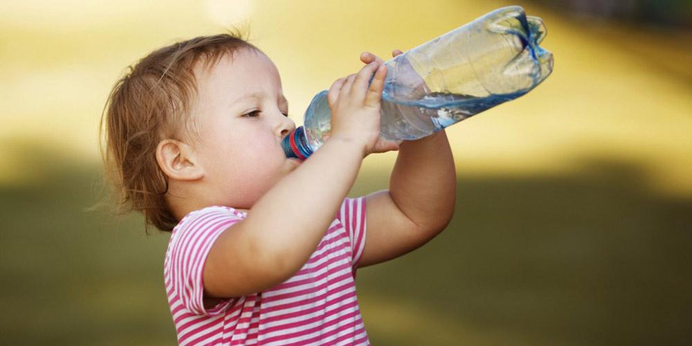استانداردهای آب آشامیدنی